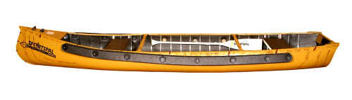 Sportspal X-13 Wide Stern Canoe Package (X0013) Northern